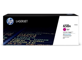 Mực in HP 658A Magenta Original LaserJet Toner Cartridge (W2003A)